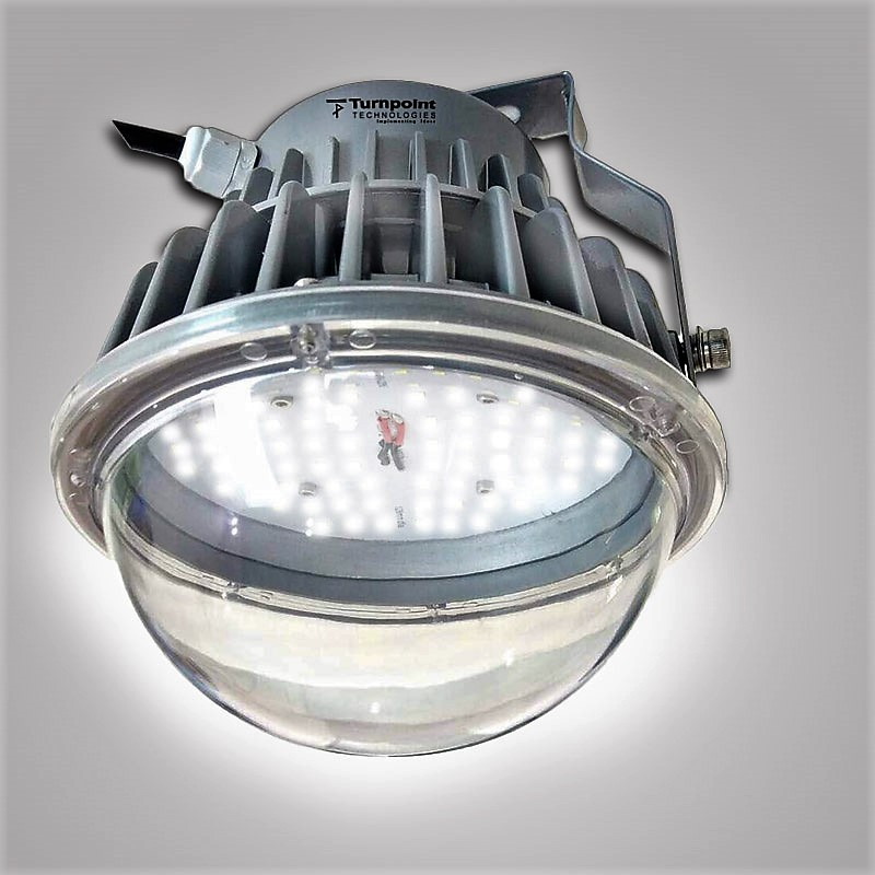 Turnpoint Technologies WELL GLASS LED LIGHTS