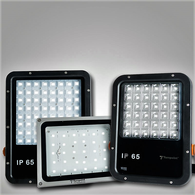 Turnpoint LED Flood Lights manufaturer