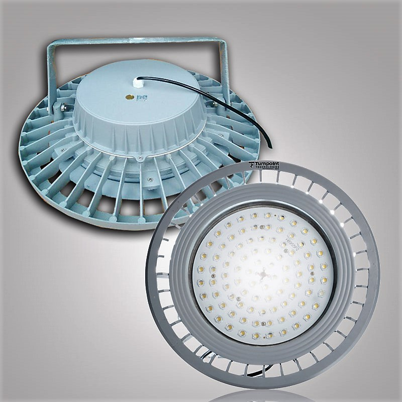 Turnpoint Technologies HIGH BAY LIGHT