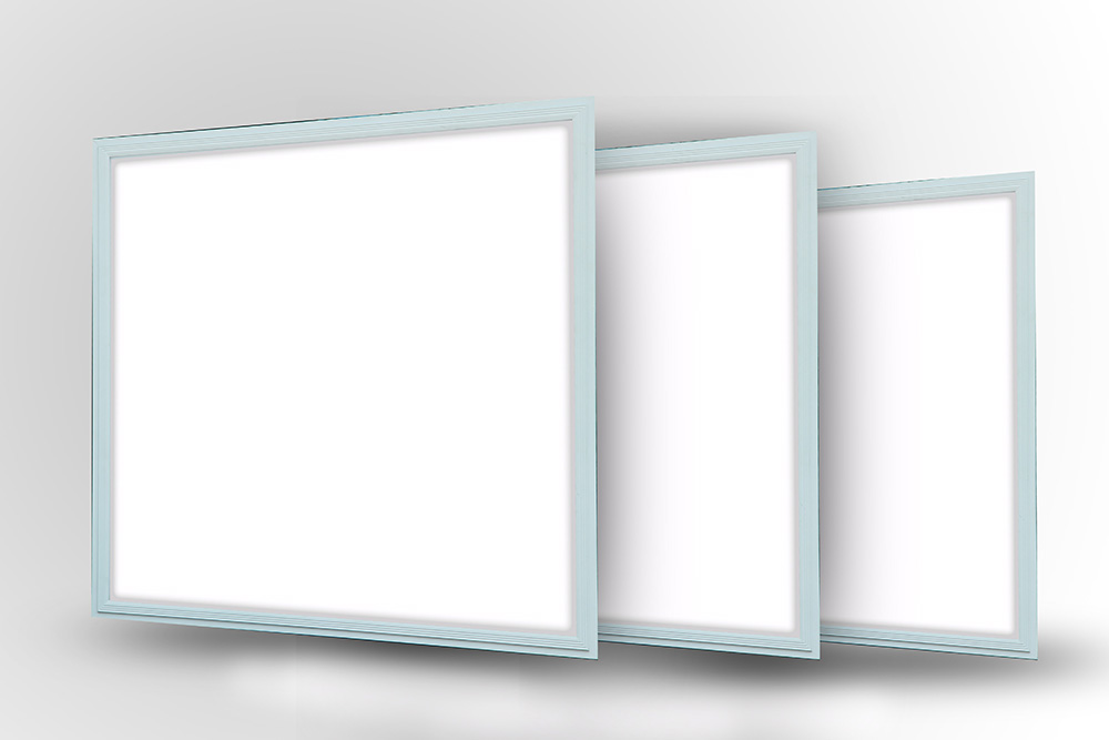 LED PANEL LIGHT EDGE LIT URSA
